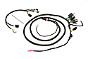 Vtune Plug-N-Play Fuel Pump Hardwire Kit