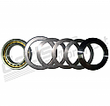 Dodson FWD Output Bearing Upgrade Kit Nissan GT-R 2009-18