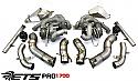 ETS Nissan GTR R35 PRO Series Turbo Kit