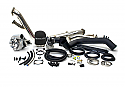 Perrin GTX3076R Rotated Turbo Kit WRX & STi 2008-14