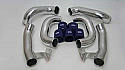 HKS Intercooler Pipe Kit Nissan GT-R 2009-17