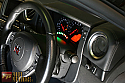 Willall Shift Light Nissan GT-R 2009-17