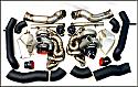 ETS Little Hero Super 99 Turbo Kit - 2000hp+ Nissan GT-R 2008-17