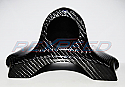 Rexpeed Steering Wheel Single Carbon Pod Mitsubishi Evolution X 2008-14