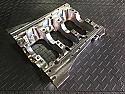Willall Racing R35 Nissan GT-R Billet Cradle
