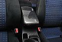 Rexpeed Carbon Fiber Armrest Mitsubishi Evolution VIII & IX 2003-07