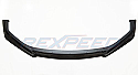 Rexpeed C-Style Carbon Splitter Scion FR-S 2013-15