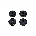 Torque Solution Shifter Base Bushing Kit Ford Focus RS 2016 - 2017