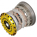 OS Giken Twin Disc Clutch Mitsubishi Evolution X (4B11T)