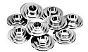 Manley Pro Series Titanium Retainers Nissan 350Z 2003-08
