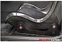 Boost Logic Carbon Fiber Race Seat - Nissan GT-R 2009 - 2018