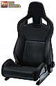 Recaro Sportster CS Seat- Full Leather