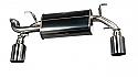 HKS Spec-L Legamax Premium Exhaust Rear Section Subaru BRZ / Scion FR-S 2013-15