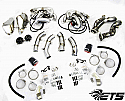 ETS Twin Turbo Kit Nissan GT-R 2008-17