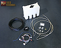 Willall Racing Brake Cooling System Nissan GT-R 2009-17