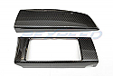 Rexpeed Dry Carbon Radio/Dash Trim Cover Subaru BRZ / Scion FR-S 2013-15