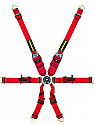 Schroth Racing Profi II-6 HANS Harness