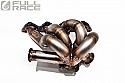 Full-Race Forward Facing Twin Scroll Tubular Equal Length Turbo Manifold Mitsubishi Evolution VIII & IX 2003-07