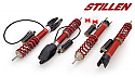 Stillen Two-Way Adjustable Coilovers Nissan GT-R 2009-17