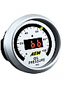 AEM Oil/Fuel Pressure Gauge Digital 52mm