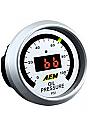 AEM Oil/Fuel Pressure Gauge Digital 52mm