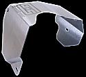 GrimmSpeed Turbo Heat Shield Subaru WRX & STi 2002-14