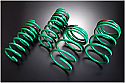 Tein S Tech Lowering Springs Nissan 370Z 2009-14