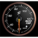STRi DSD 52mm Water Temp Gauge