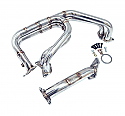 MXP Equal Length Header Subaru WRX 2008-14 & STi 2008-15