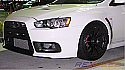 Rexpeed R-Style Carbon Ducts Mitsubishi Evolution X 2008-14