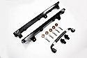T1 Racing Fuel Rail Kit Nissan GT-R 2009-2017