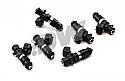 Deatschwerks 1200cc Fuel Injectors Nissan GT-R 2008-17