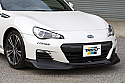 GReddy Front Lip Spoiler Subaru BRZ 2013-15