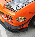 Stillen Canards Nissan GT-R 2009-11