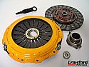 Crawford MAX Street Clutch Kit Subaru STi 2008-14