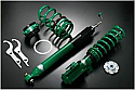 Tein Basic Damper Coilovers Mitsubishi Evolution VIII & IX 2003-06