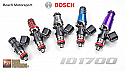 Injector Dynamics 1700X Injectors Nissan GT-R 2009-17