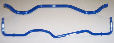 Cusco Front and Rear Sway Bar Set Nissan 350Z 2003-2008
