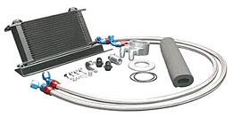 Stillen Oil Cooler Kit Nissan 350Z 2003-2006