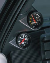 Autometer Gauge Pod Infiniti G35 Coupe 2003-Present