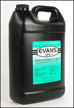 Evans NPG+ Waterless Engine Coolant 1 Gal