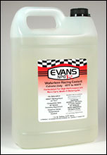 Evans NPG-R Waterless Engine Coolant