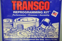 TransGo Valve Body Upgrade Kit 350Z 2003-2008