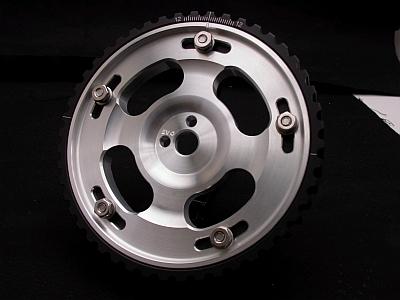 Fidanza Cam Gears Mitsubishi Camshaft Gears Mitsubishi Evolution VIII & IX