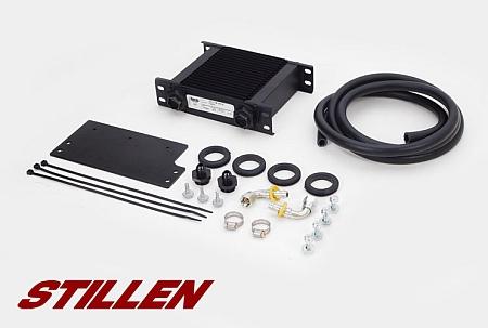 Stillen Transmission Cooler Kit Nissan 370Z 2009-Present