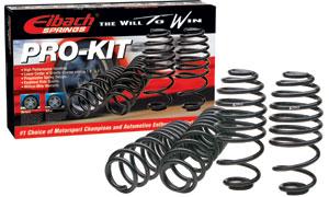 Eibach Pro Kit Nissan 370Z 2008-Present