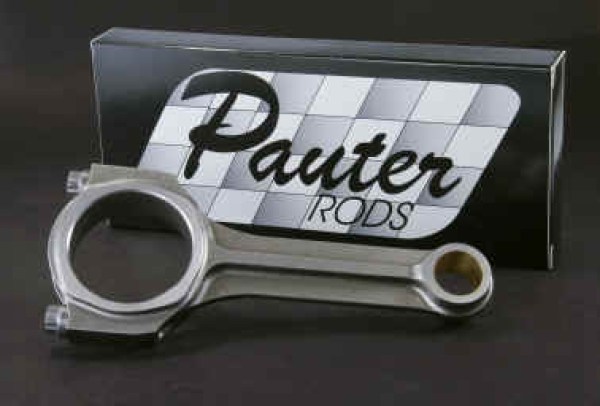 Pauter Forged Connecting Rods Nissan GT-R 2009-17