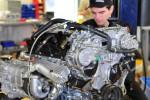 Performance Parts Installation