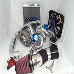 Turbos & Turbo Kits