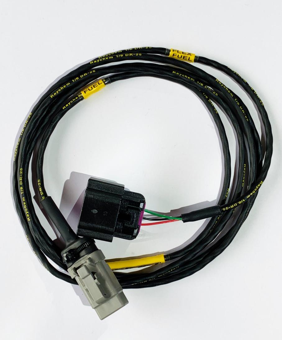 Harnesses/Grounding Kits